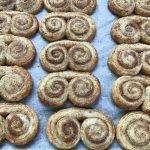 עוגיות אוזני פיל
